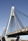 мост anzac Стоковые Изображения