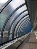 мост bagration крытый Стоковое Изображение