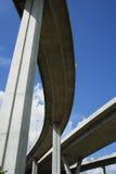 мост bhumibol Стоковые Фото