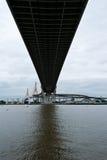 Мост Bhumibol Стоковое Фото