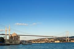 Стамбул Турция Стоковое Фото
