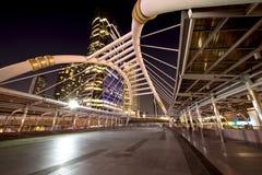 Мост Chong Nonsi Стоковые Фото