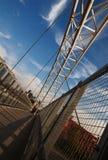 мост denver сверх Стоковая Фотография