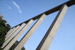 мост engigneering Стоковые Изображения