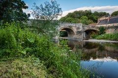 Мост Felton старый Стоковые Фото
