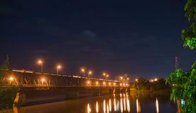 Мост Grafton стоковая фотография rf