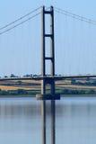 Мост Humber, Кингстон на корпусе Стоковое Фото