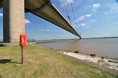 Мост Humber Стоковая Фотография RF