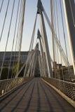мост london самомоднейший Стоковые Фотографии RF