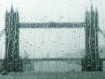 мост london Стоковое Изображение RF
