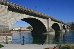мост london Стоковые Изображения RF