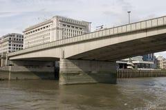 мост london Стоковое Изображение