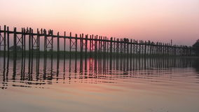мост mandalay myanmar u bein акции видеоматериалы