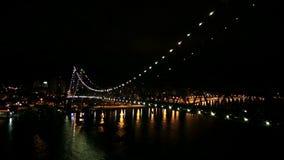 Мост polis ³ Florianà сток-видео