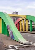 Мост Raggae Стоковые Изображения