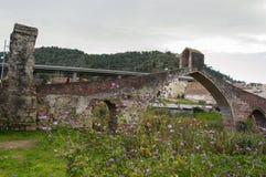 Мост ` s дьявола Стоковое Изображение RF
