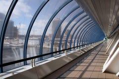 мост s bagration Стоковые Изображения