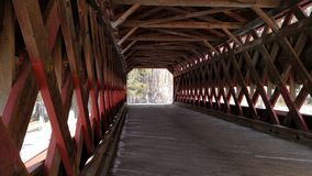 Мост Sach Стоковое Фото