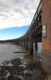 мост tay Стоковые Изображения RF