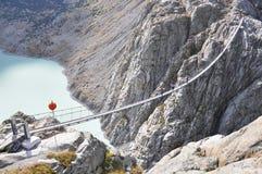 Мост Trift Стоковая Фотография