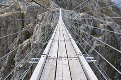 Мост Trift Стоковое Изображение