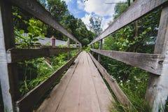 Мост Tynne Стоковое Изображение RF