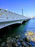 мост venetian стоковые фотографии rf