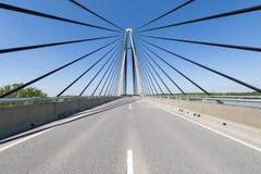 мост XII Стоковое Изображение RF