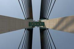 мост XIV Стоковые Фото