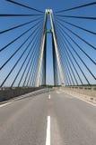 мост XIX Стоковое Изображение