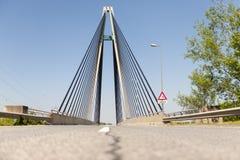мост xxi Стоковые Изображения