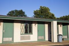 мотель стоковая фотография rf