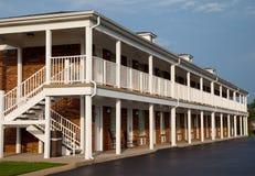 Мотель стоковые фото