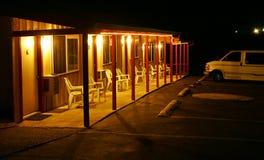 мотель стоковое фото