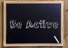 Мотивационная предпосылка Стоковая Фотография