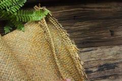 Мотивы Gayo традиционные Стоковое Фото