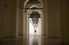 Мотив двери barqoq султана в Египте Стоковые Фотографии RF