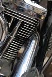 мотовелосипед Стоковая Фотография RF