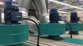 2 мотора Стоковое Изображение RF