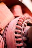 мотор роторный Стоковые Фотографии RF