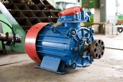 мотор стоковое изображение