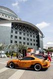 мотор 2010 малайзийца масленицы coty2u стоковые фото