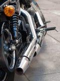 мотор Стоковое фото RF