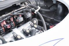мотор Стоковое Изображение RF