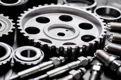 мотор Стоковые Изображения RF