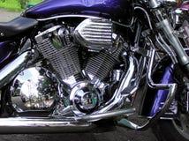 мотор Стоковая Фотография RF