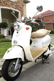 мотор bike миниый Стоковые Изображения RF
