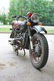 мотоциклы старые Стоковая Фотография RF