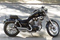 Мотоцикл тяпки Стоковые Изображения RF