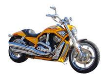 мотоцикл Стоковое Изображение